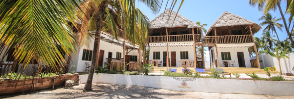 shanuo beach hotel